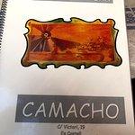 Café Bar Camacho