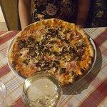 Photo of T-Eight pizzeria trattoria