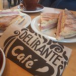 Photo of Cafe Delirante Pioneros