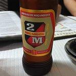 Foto van Restaurante Mocambicano OLamego