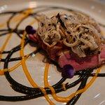 Bilde fra Burro Tapas & Steaks