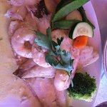 Foto di Seahorse Seafood Bistro and Restaurant