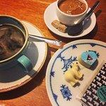 Photo of Fruene Kaffe Og Vinbar