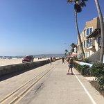 Photo de Mission Beach