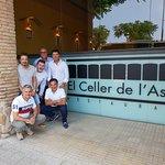 Photo de El Celler de l'Aspic
