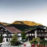 Steinbach Hotel Foto