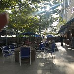 Foto van Zeppelin Hall Restaurant & Biergarten