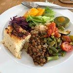 Foto de DaTerra Restaurante Vegetariano