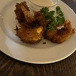Appetizer - Coconut Shrimp