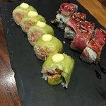 Bild från Kyo Bar Japonais