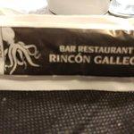 Billede af Rincon Gallego