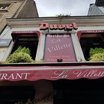 Foto van La Villette