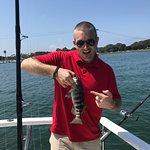 Bay fish