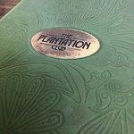 Billede af The Plantation Club