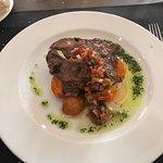 Foto van Restaurante Rex Numitor