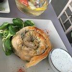 Foto de Katharos Lounge