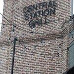 Φωτογραφία: Central Station Grill