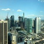 Westend Tower fényképe