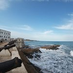 Cape Coast Castle Foto