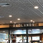 Badlands Pizza Parlor resmi