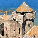 Foto di St. Malo Town and Area History Museum