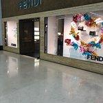 Moda Mall - Bahrain World Trade Center Foto