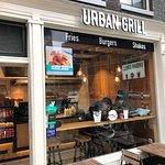 Photo of Urban Grill
