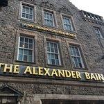 The Alexander Bain Wetherspoons Foto