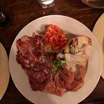 Foto di Il Frantoio Restaurant
