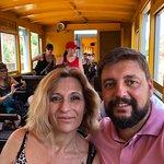 Φωτογραφία: Museo Minero Rio Tinto y Tren Minero
