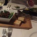 Foto de Taormina Sicilian Cuisine
