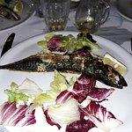 Foto van Trattoria del Pesce Povero