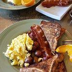 Foto van Java Jack's Restaurant & Gallery