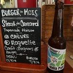 Foto de Grand Slam Burger