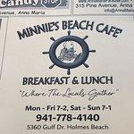 Photo of Minnie's Beach Cafe