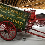 Irish Agricultural Museum & Johnstown Castle Gardens Foto