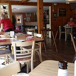 Фотография Pine Grove Restaurant