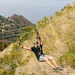 Zip Line Eco Tour on Catalina Island