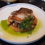 Bilde fra Restaurant Opus 16