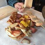 The Crab Pot Restaurant & Bar의 사진