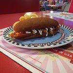 Foto de 1950 American Diner