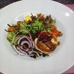 Foto de Antigona Braseria Restaurante