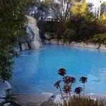 The biggest pool