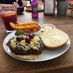 The Dorset Burger Company Photo