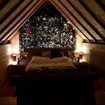 Bilde fra Kits Coty Glamping