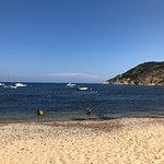 Foto de Playa Pampelonne