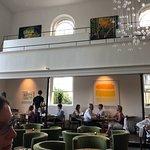 Foto de At The Chapel Restaurant