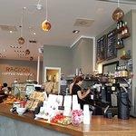 صورة فوتوغرافية لـ Racoon Coffee & More as