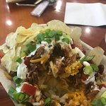 Photo de Red Island Baked Potato