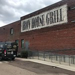 Photo of The Iron Horse Grill